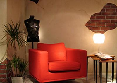 Studio dekor