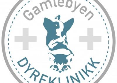 Gamlebyen Dyreklinikk AS – designmanual, dekor og interiør