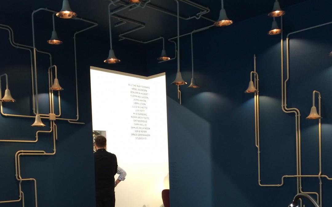 Nye lamper som kommer…